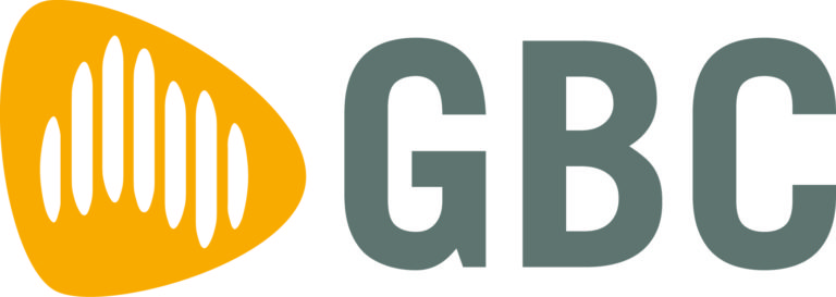 GBC logo PMS